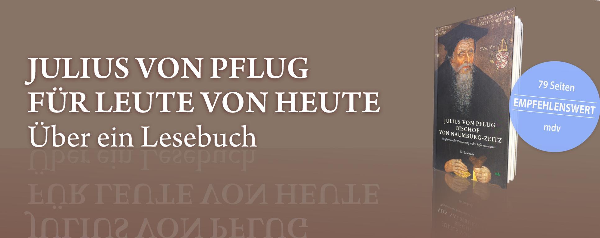 Pflug-Lesebuch-Empfehlung